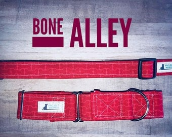 Bone Alley Collar