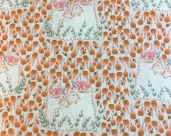 Art Gallery Fabrics Lambkin