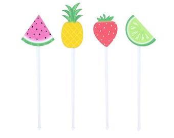 Fruit Food Picks