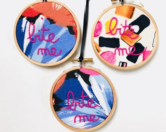 Hoop Embroidery Studio Sale