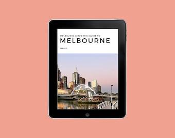 Mini Guide to Melbourne - Issue 2