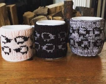 Ewe So Cozy (knitting pattern)