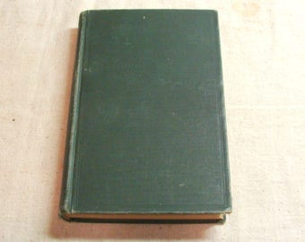 1930 Mechanical Engineering Laboratory Practice, Hard Bound First Edition, Second Impression
