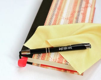 50 Best Life Ever Stylus and Microfiber Gift Sets