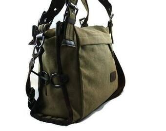DSLR Camera Bag    Camera Bag   Ready to Ship   Messenger Ipad Camera Bag