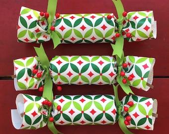 Geo Christmas Cracker