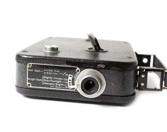 Vintage Kodak Eight Movie Camera Model 20