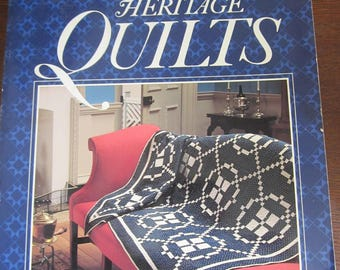 Better Homes & Gardens America's Heritage Quilts