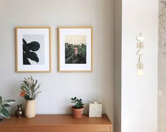 Wall hanging -- made-to-order -- 2 week turnaround time