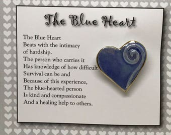 The Heart that has compassion