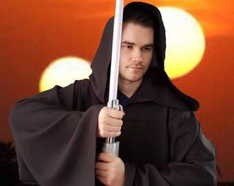 Jedi inspired robe