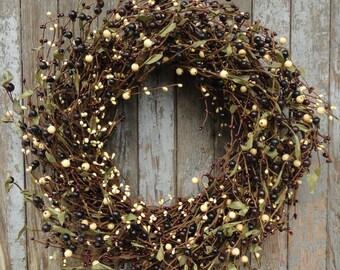recipe: cream berry wreath [26]