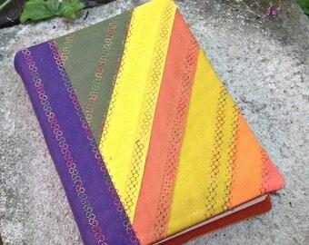 196, sketchbook, notebook fall colors