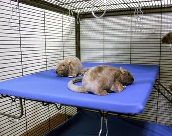 Shelf liner critter nation shelf liner ferret nation FN CN liner cage liner