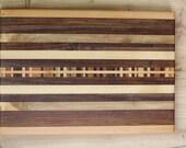 cutom pullout board