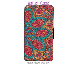 Galaxy S8 case - Galaxy S8 wallet case - Samsung Galaxy S8 case - Samsung Galaxy S8 wallet case