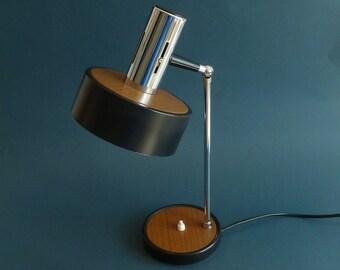 Danish vintage desk lamp