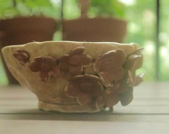 Homemade Ceramic Bowl