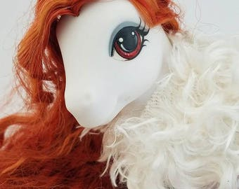 Custom OOAK My Little Pony Toy G3 by DarkHorse MLP