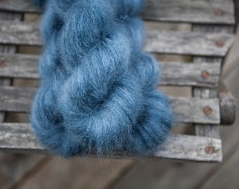 Kidsilk Lace Hand Dyed Superfine Kid Mohair and Silk  Yarn