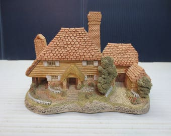 David Winter Cottages KENT COTTAGE 1985 In Original Box