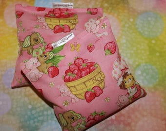 Boo Boo Bag - Strawberry Shortcake