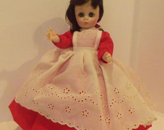 "Doll from the Louisa May Alcott Series-""Jo"""