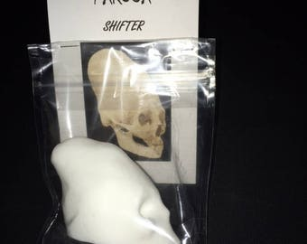Paroca Skull shifter