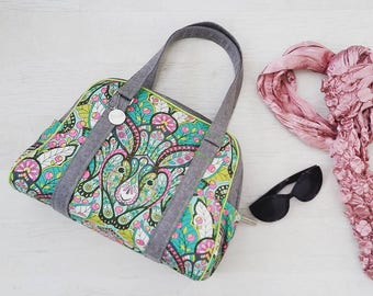 NEW The Hare Handbag