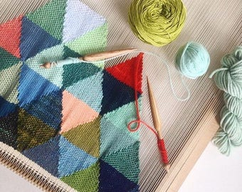 MELBOURNE XXL Weaving masterclass Class Sunday September 10th 11.00-3.00pm!