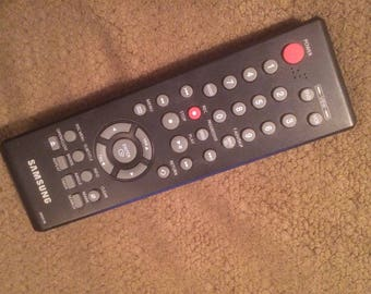 Replacement TV Remote Control For Samsung 000518