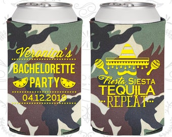 Fiesta, Siesta, Tequila Repeat, Bachelorette, Mexican Bachelorette Favors, Mexico Bachelorette Party Favors, Bachelorette Favors (60000)