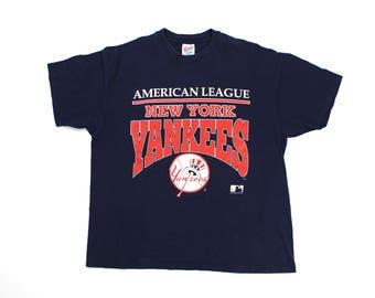 Vintage New York Yankees T-Shirt