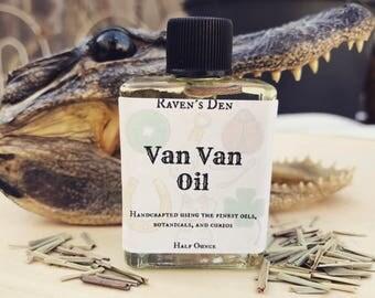 Van Van Oil
