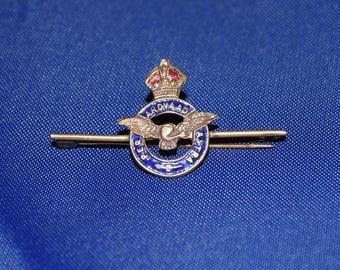 Royal Air Force Sweet Heart Broach