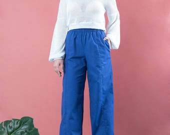 Custom Made for Tammy. Mom jeans, sweat pant jeans, wide leg jeans, summer jeans, loose pants, wide leg pants, loose jeans