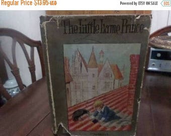 Save 25% Now Wonderful Vintage Book The Little Lame Prince Miss Mulock With Original Dust Jacket Excellent Condition
