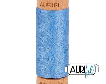 Aurifil 80wt -  Light Wedgewood 2725