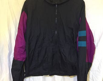 Vintage Voit Equip. Windbreaker Size Medium