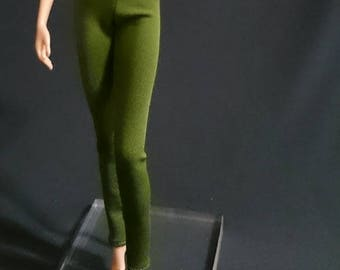 Pants for Barbie,Muse barbie,Tall barbie, FR, Silkstone, Vintage barbie-No.622-2