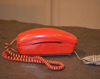 Western Electric Dial Phone