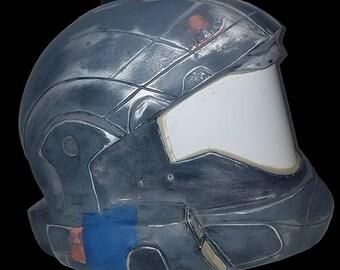 HALO ODST Helmet - Free Shipping!!