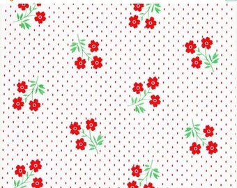 "Summer Sale self-adhesive foil ""Poppy"" 45 x 200cm"