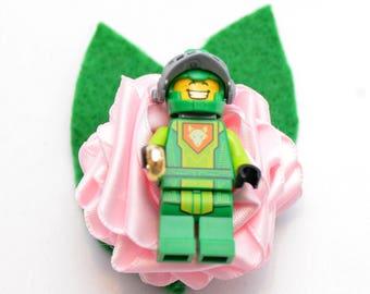 LEGO Boutonnieres