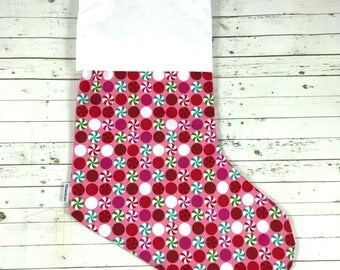 Handmade high quality Christmas Stocking | HTV Blank | DIY stocking | Embroidery Blank | christmas candy | Ready To Personalise | designer