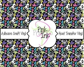 Disney Inspired Craft Vinyl and Heat Transfer Vinyl Pattern Disney 15