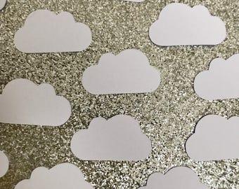 Cloud Confetti