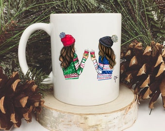 The Red Cup (MUG)