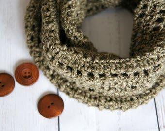 Crochet Toddler Scarf, Brown Scarf Toddler Girl, Hand Crochet Scarf Brown, Toddler Scarf Crochet, Girls Scarf Crochet, Brown Scarf