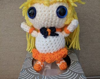 Sailor Venus Doll